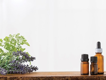 5 Essential Oils for Constipation