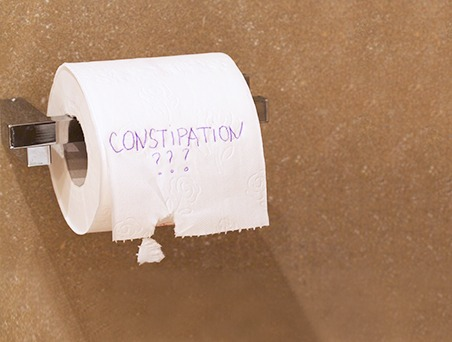 4 Ayurvedic Remedies for Constipation